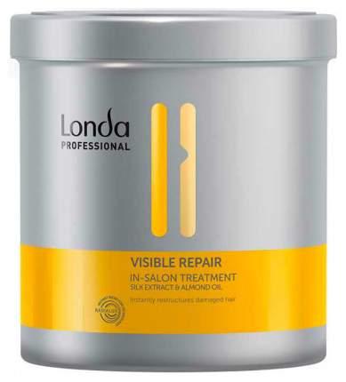 Маска для волос Londa Professional Visible Repair восстановления поврежденных волос 750 мл