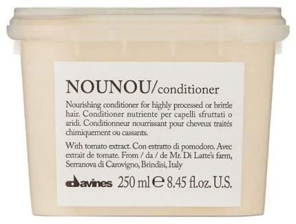 Кондиционер для волос Davines Essential Haircare Nounou 250 мл
