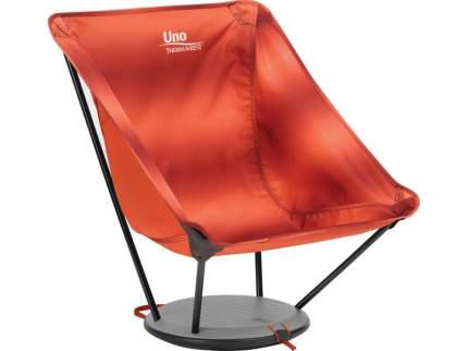 Кресло Therm-A-Rest Uno Chair ember