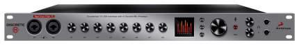 Аудиоинтерфейс Antelope Audio Discrete Discrete 8