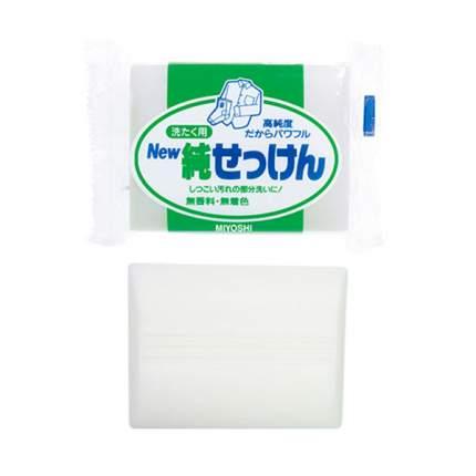 Мыло Miyoshi для стирки точечного застирывания стойких загрязнений 190 г