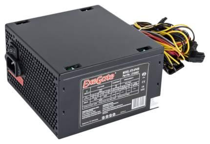 Блок питания компьютера ExeGate XP450 EX219461RUS
