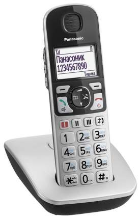 Радиотелефон Panasonic KX-TGE510RUS