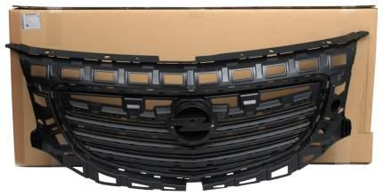 Декоративная решетка радиатора автомобиля General Motors Opel 13268730