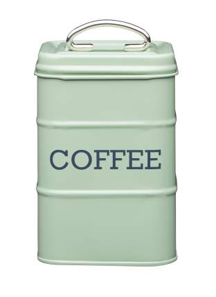 Ёмкость для хранения кофе Living Nostalgia