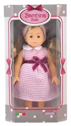 Кукла Dimian Bambina Bebe 20 см BD1651-M37