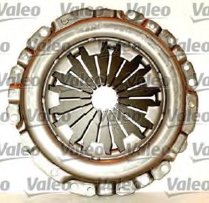 Комплект сцепления Valeo 826806