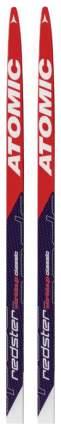Беговые лыжи Atomic Redster Carbon CL Cold Soft 2019, 197 см