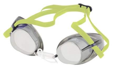 Очки для плавания Fashy Aquafeel Shot Mirror 4173 серые (30)
