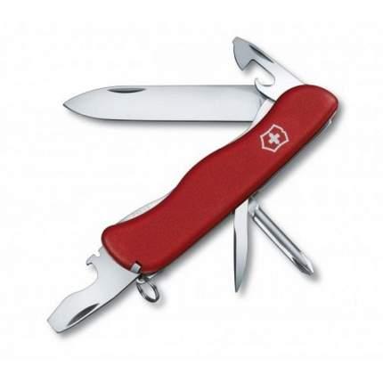 Мультитул Victorinox Adventurer 0.8453 111 мм красный, 11 функций