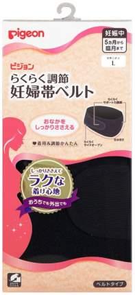 Бандаж для беременных Pigeon 26781 черный р.L