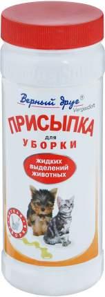 Нейтрализатор запаха животных Верный друг Присыпка для уборки 300 г