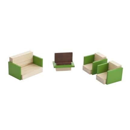 Набор мебели для мини-кукол – Гостиная Paremo PDA517-03