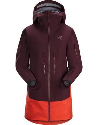 Спортивная куртка женская Arcteryx Sentinel LT, crimson aura, L