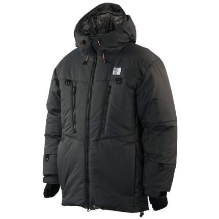Спортивная куртка мужская Sivera Инта Про, black, XL