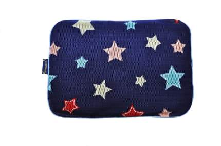 Чехол для подушки GIO Pillow navy star размер m