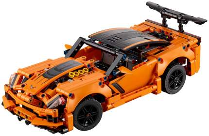 Конструктор LEGO Technic 42093 Chevrolet Corvette ZR1