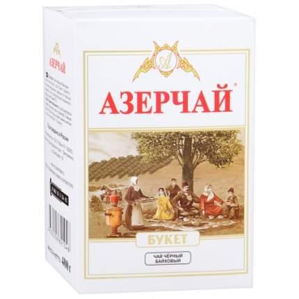 Чай черный Азерчай листовой  букет 400 г