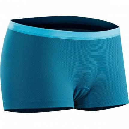 Трусы Arcteryx Phase SL Boxer 2016 женские голубые, XS