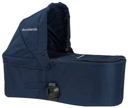 Люлька-переноска Bumbleride Bassinet для Indie&Speed Maritime Blue