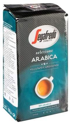 Кофе молотый Segafredo selezione arabica 250 г