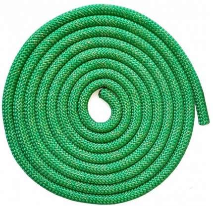 Скакалка гимнастическая Jabb AB251 300 см green