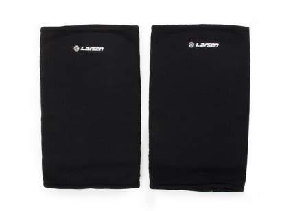 Защита колена Larsen 6751 черная Senior