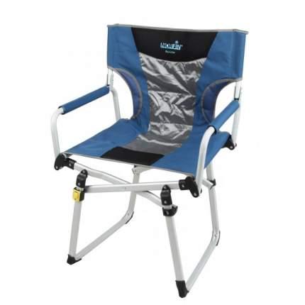 Кресло Norfin Mikelli NFL grey/blue