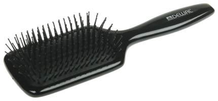Расческа Dewal Black Лопата деревянная пластиковый штифт BRWT61