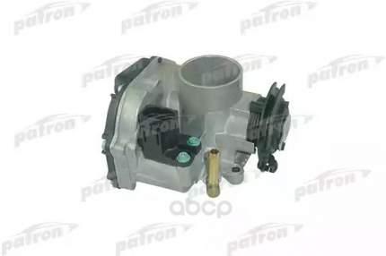 Блок дроссельной заслонки seat arosa, cordoba, vario PATRON PTH021