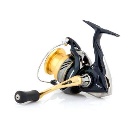 Рыболовная катушка безынерционная Shimano 16 Nasci 1000 FB