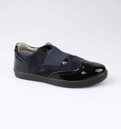 Ботинки Котофей 732208-21 для девочек р.40