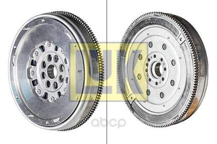 Комплект сцепления Luk 415030710
