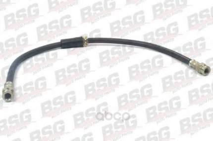 Шланг тормозной системы BSG BSG90730011 передний