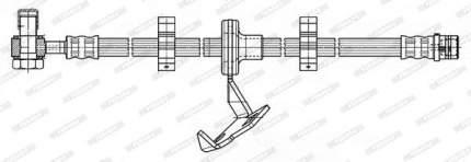 Шланг тормозной FERODO FHY2302
