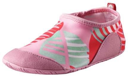 Тапки детские Reima Twister р.21 розовый
