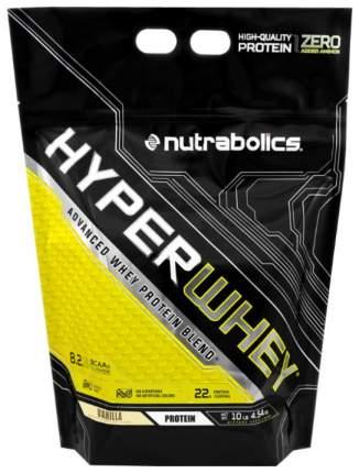 Протеин Nutrabolics Hyperwhey 4540 г Vanilla