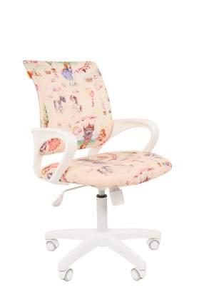 Кресло CHAIRMAN KIDS 103 Princess детское