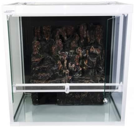 Террариум Lucky Reptile Aqua-Tarrium, белый, 73,5 x 75 x 55 см