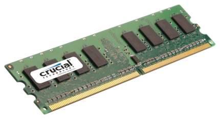 Оперативная память Crucial CT8G3ERSLD41339
