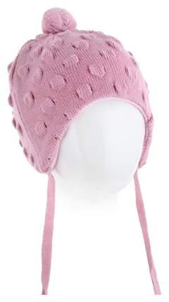 Шапка детская Reima 518252 розовый