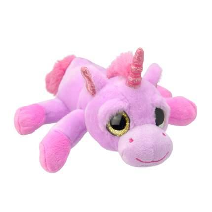Мягкая игрушка Wild Planet Единорог 25 см