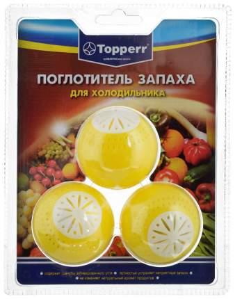 Нейтрализатор запахов Topperr Шар 3 шт