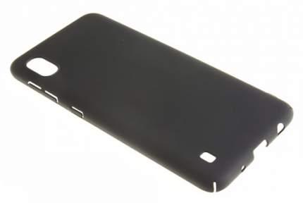 Чехол PC для Samsung Galaxy A10 Black