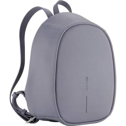Рюкзак XD Design Bobby Elle 6,5 л серый