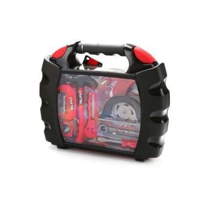 SHANTOU Набор инструментов в чемодане, в/к 33*8.5*36 см. JB202021