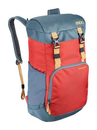 Рюкзак Evoc Mission 22 л красный