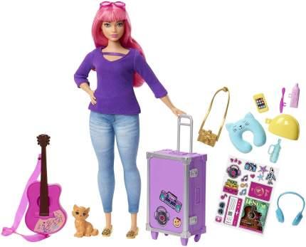 Кукла Barbie Путешествия - Дейзи - модельная