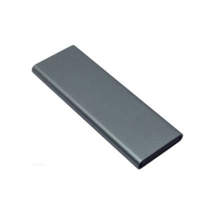 "Контейнер Espada ""e9023U31"" для M,2 SSD, серый"