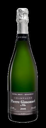 Шампанское Oenophile 1er Cru, Pierre Gimonnet & Fils, 2008 г